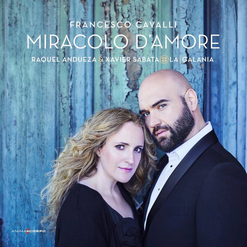 16 - Miracolo d'Amore